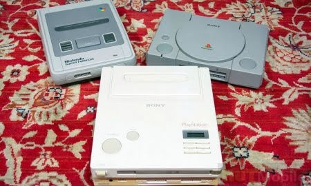 Nintendo PlayStation Prototype Finally Sells For $360K
