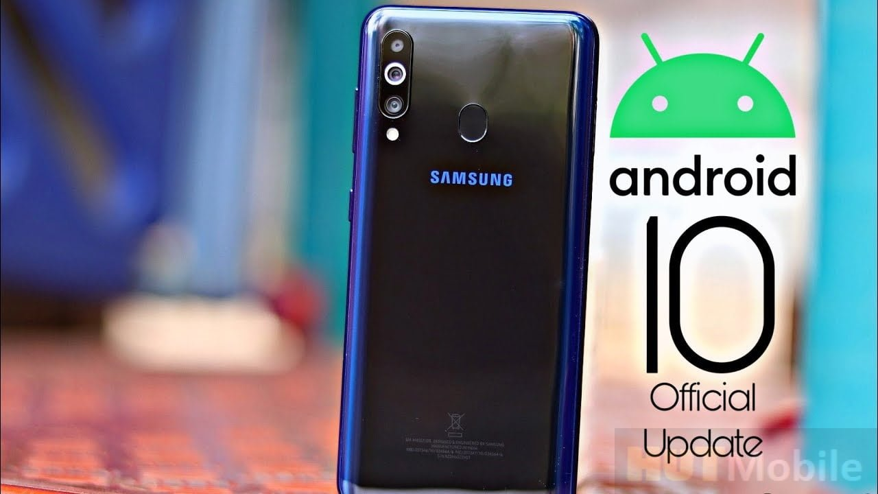 Android 10 News Which smartphone that Will Get the Android 10 Update