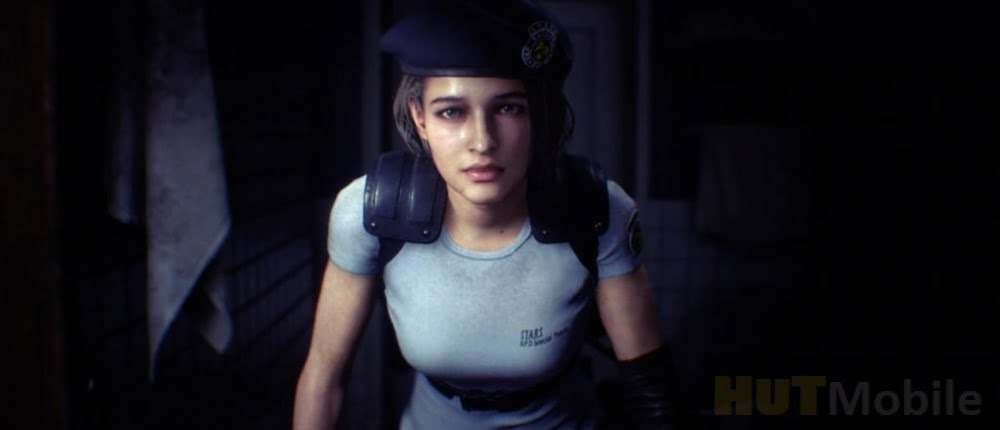 Resident Evil 3 game Short movie And Leaked Features