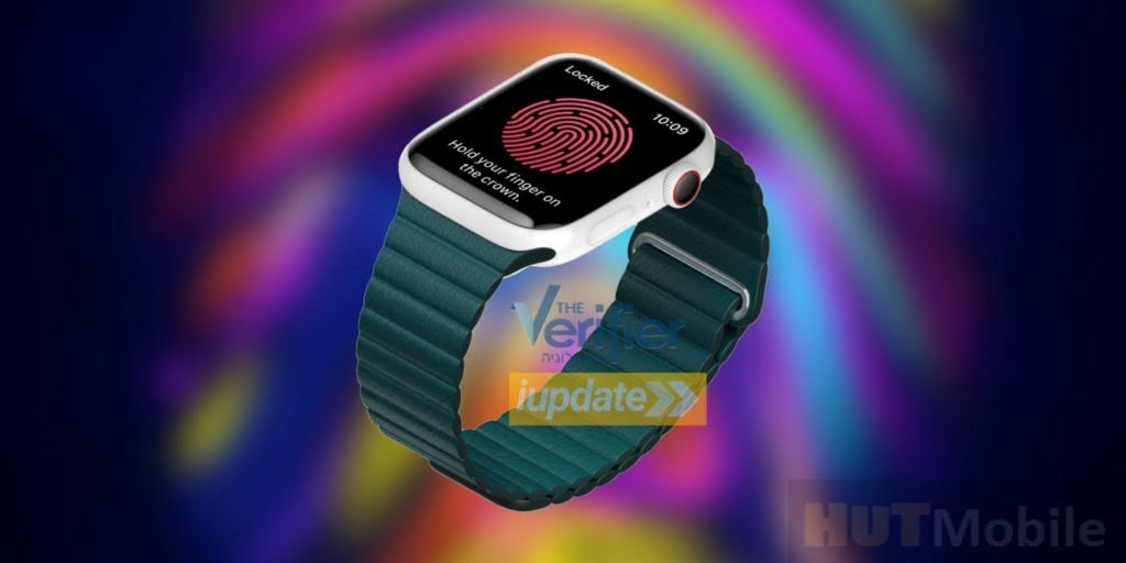 Touch ID claims stronger for Apple Watch Featured Detail Price All News