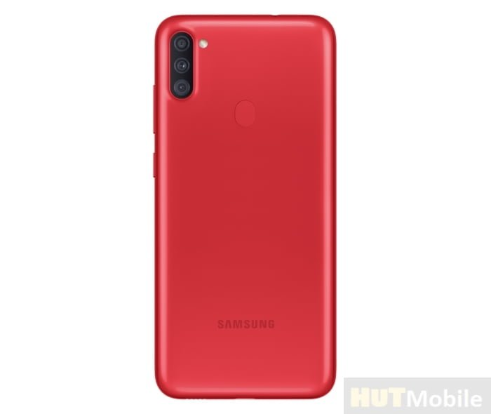 Samsung Galaxy A11 Features News and Detail