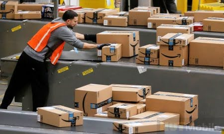 Why Amazon refuses to close its tanks Detail