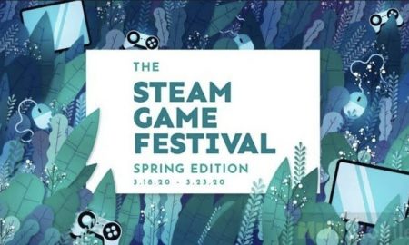2020 Steam Game Festival 62 new demos that can be downloaded for free