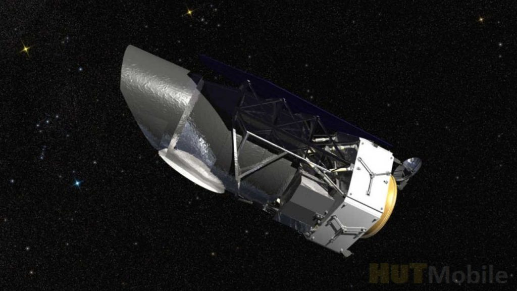 Bad news for the NASA WFIRST telescope