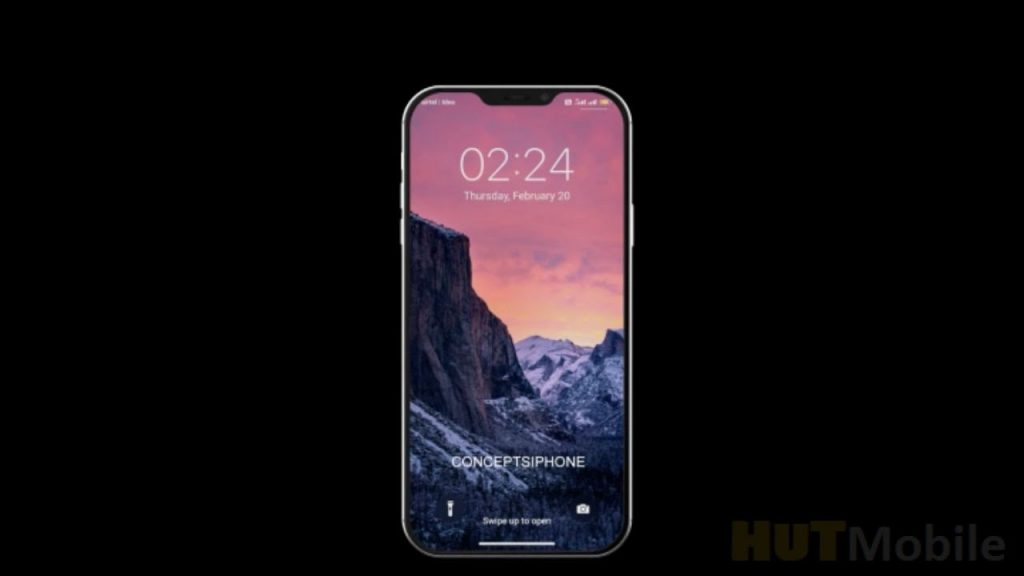 Dazzling new iPhone 12 concept video