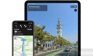 A new feature for Apple Maps is on the way