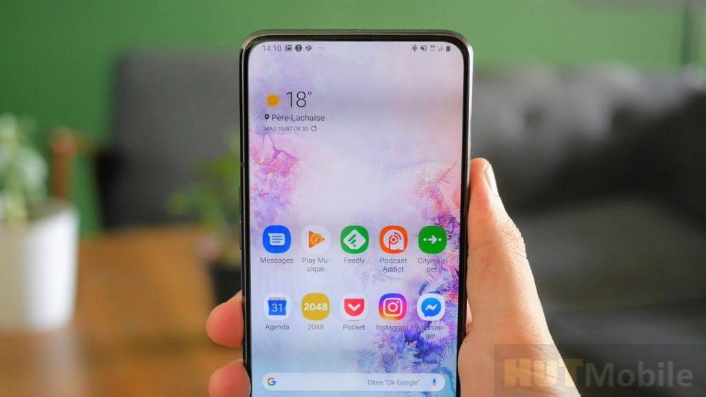 Samsung Galaxy A71 5G features leaked
