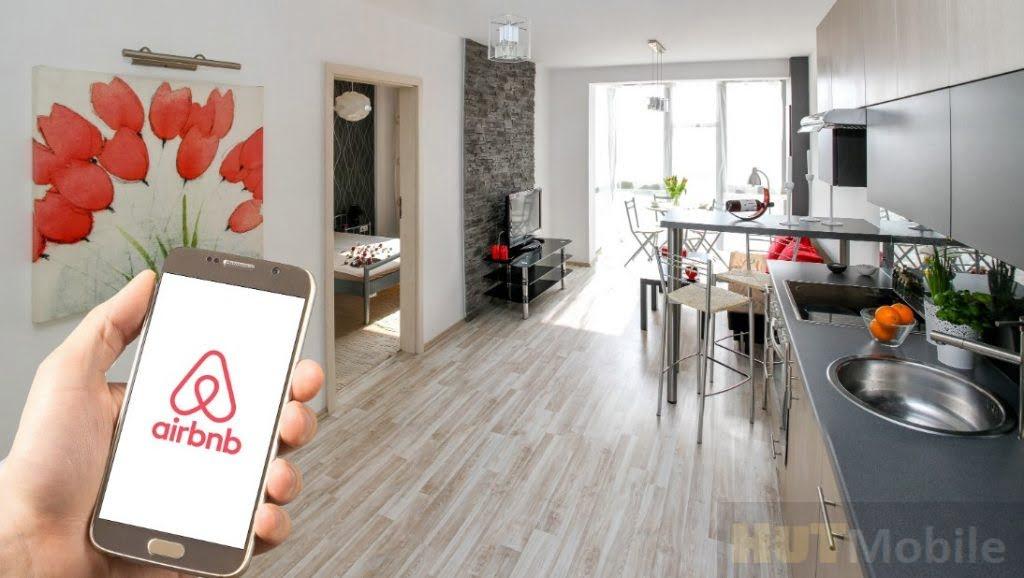 Update Coronavirus outbreak damages Airbnb Coronavirus Damages Almost Everything News in Detail