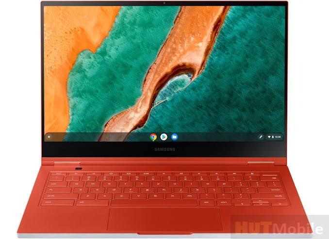 Samsung Galaxy Chromebook Leak Codes and leak Features