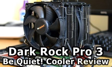 Shadow Rock 3 CPU Coolers Reviews