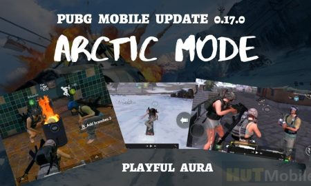 New mode for PUBG Mobile is Coming Date Announced