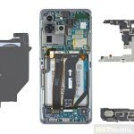 Galaxy S20 Ultra has been dismantled Amazing result
