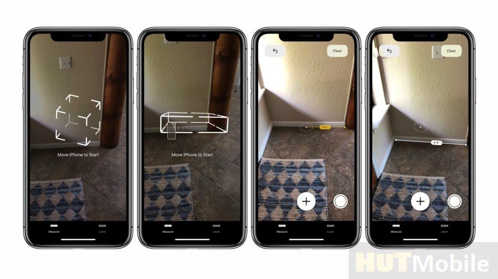 iPhone 12 ToF 3D sensor News And Detail