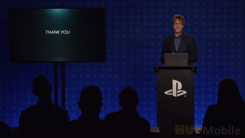 PlayStation 5 Highlights from a 52-minute presentation