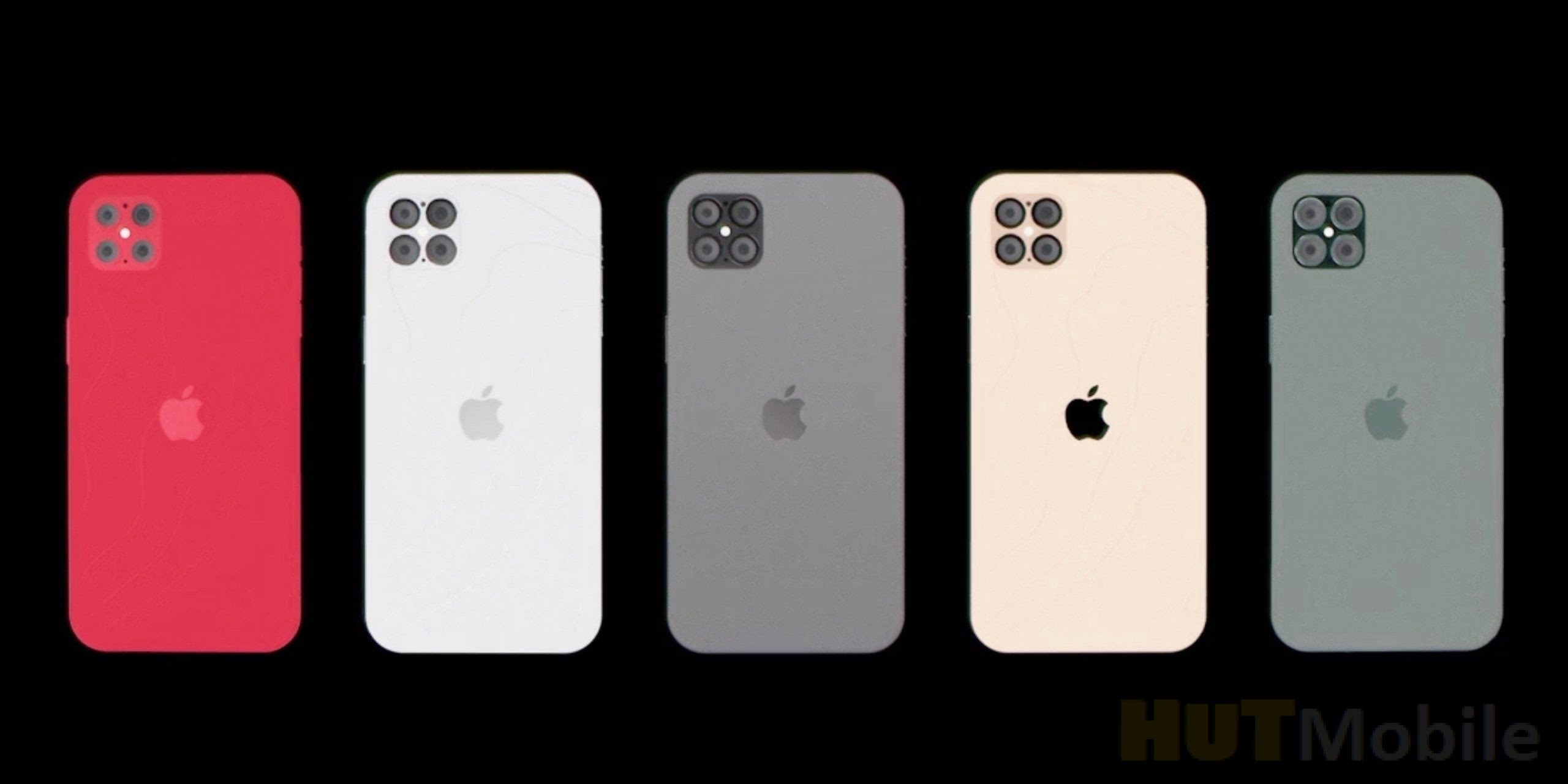 Review: iPhone 12 review specifications release date price Full Review -  Hut Mobile