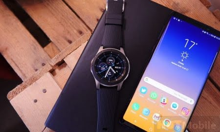 Ambitious photo move for Samsung Galaxy Watch update