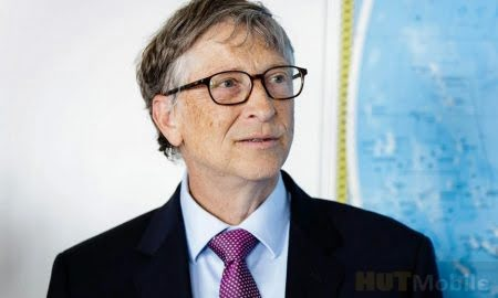 Bill Gates is ready to spend billions of dollars to create a vaccine against coronavirus