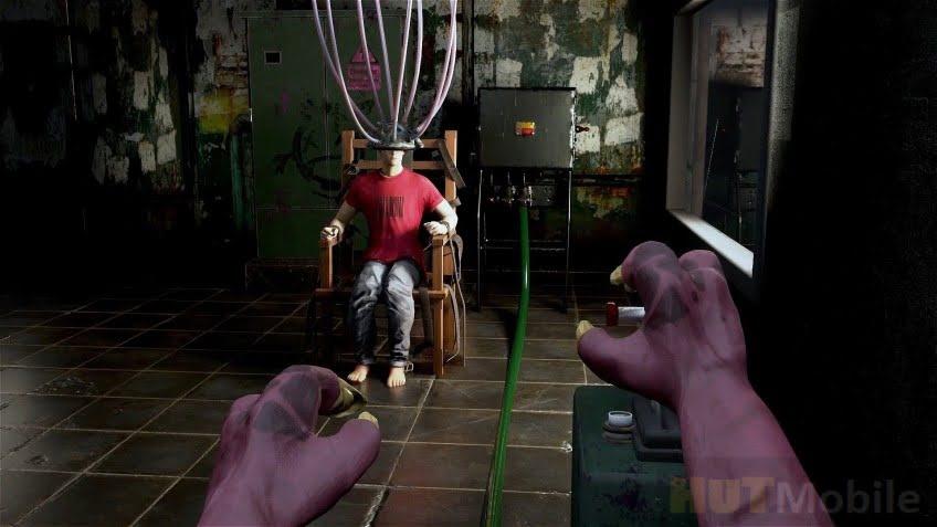 Horror story for vegans Leak News announced a brutal simulator Human Farm