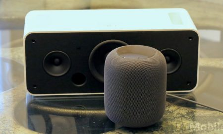 Apple HomePod Smart Speaker Specifications