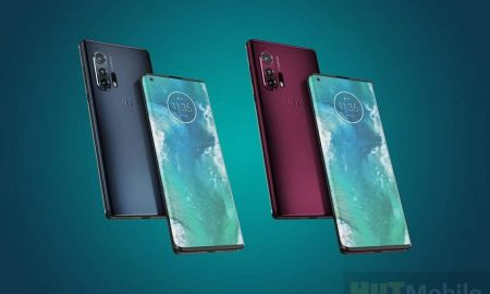 Motorola Edge flagship smartphone line debuts on April 22