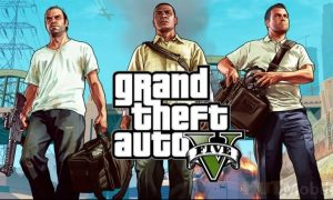 Download Grand Theft Auto V New Version on PC