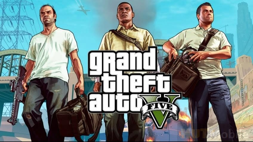 The cult GTA game series is on sale with big discounts