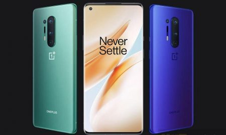 OnePlus introduced the flagship smartphone for the price of iPhone 11 Pro
