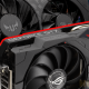 Asus introduced the new ROG Strix TUF Gaming and Phoenix video cards with GDDR6