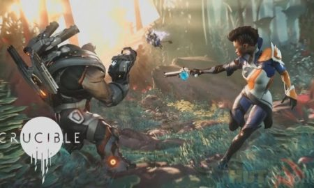 Amazon Game will launch Crucible Leaked Features the flagship game from its gaming studio