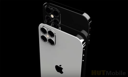 Face ID: iPhone 12 will receive an updated system of Face ID and Lightning