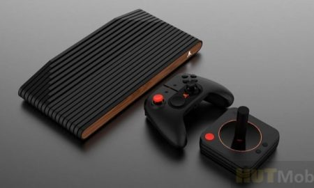 Xbox architect sues Atari for unpaid work on Atari VCS console News