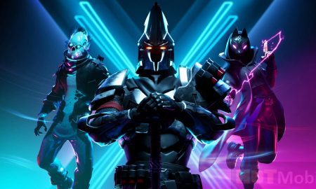 Fortnite Battle Royale Features News and Deadpool and his gear added to Fortnite