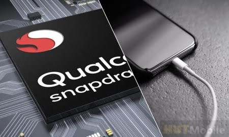 New Fast charging technology from Qualcomm quick Charge 3 Plus