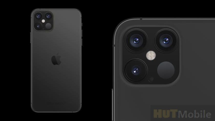 Camera: New camera features in Apple iPhone 12 or 12 Pro and 12 Pro max