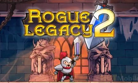 Rogue Legacy 2 leak Features and The heir on the way Game News