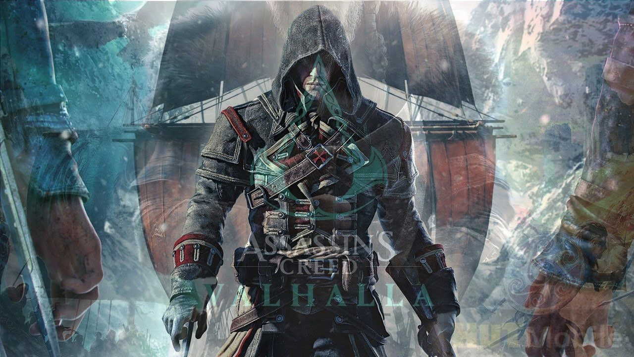 New Assassin S Creed Game Announced Here Are The Details How Is The Story Of Assassin S Creed Valhalla Hut Mobile