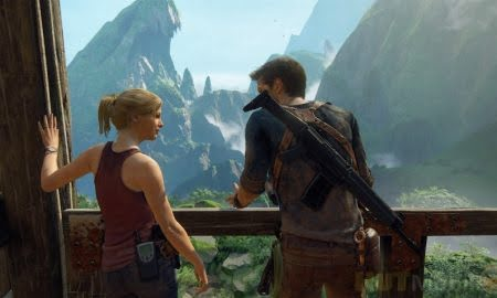 PS Plus Game Leak News subscribers will receive Uncharted 4 and DiRT Rally 2.0 in April