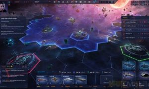 Starborne Online Space Strategy Launches Open Beta Starborne MMO Space Strategy Game