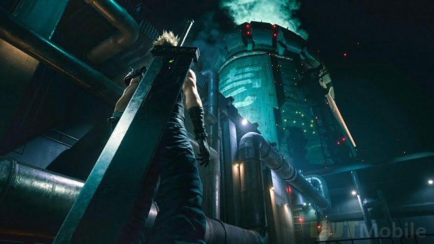 Square Enix refused to release a remake of Final Fantasy VII on the PS Store early
