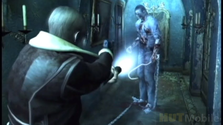 Resident Evil 8 will be released in 2021 it is about hallucinations and the occult