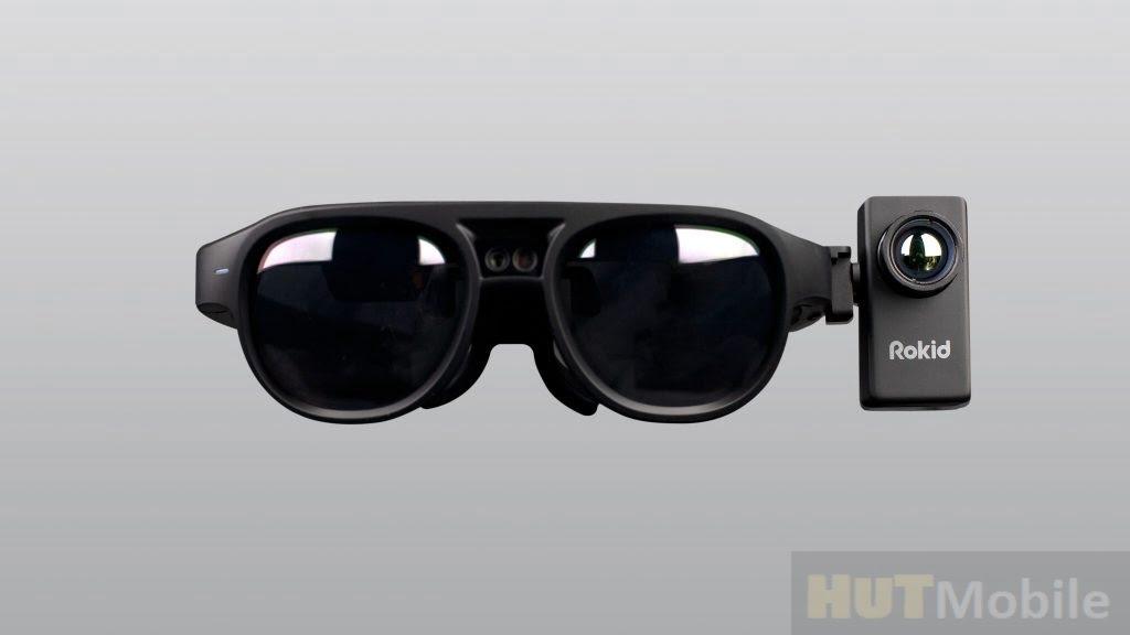 Rokid T1 Thermal Smart Glasses Smart glasses for detecting COVID-19