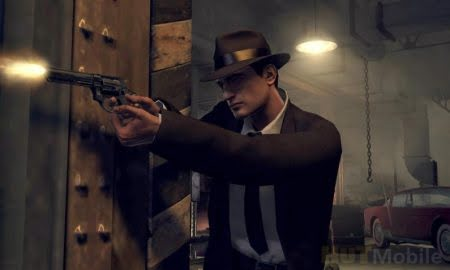 Mafia II Game Koreans News Definitive Edition Gets Korean Rating