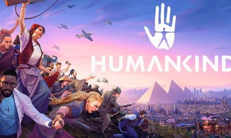 HUMANKIND DIGITAL DELUXE EDITION PC Version Full Game Setup Free Download