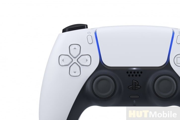Gamepad for PlayStation 5 Leaked Features Sony introduced DualSense