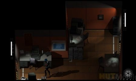SIGNALIS Game Leaked Features horror about space horrors on a snowy planet of an obsolete future