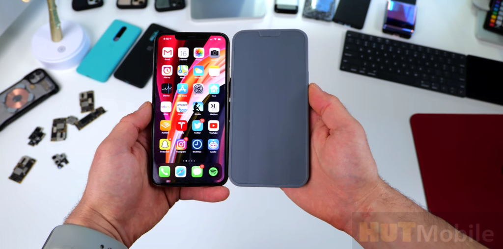 iPhone 12 Pro Max Design Leaks iPhone 12 pro max 2020