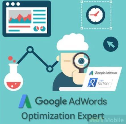Keywords: Google AdWords Campaign Optimization Guide