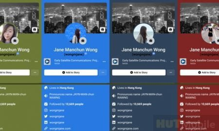 Facebook adaptive color features: facebook's upcoming new feature has appeared