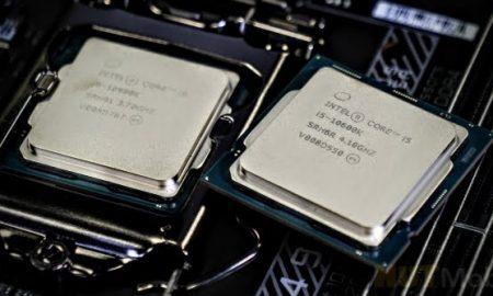 Core i5-9400 vs. Core i5-10400: First comparison benchmarks make the rounds