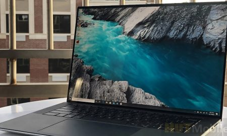 Dell xps 15: Dell XPS 15 and XPS 17 introduced! Pushing the limits!